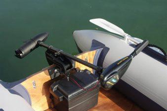 best-saltwater-trolling-motor