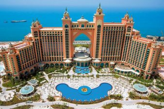 planning to travel Dubai