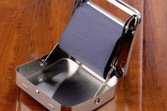 Tobacco-Roll-box