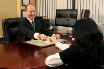 what to look for in a personal injury attorney