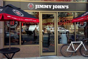 who owns jimmy john's