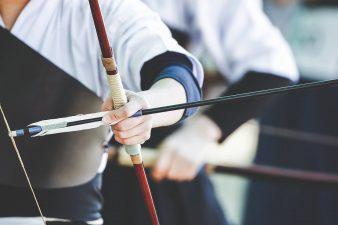 Archery Strengthen Brain