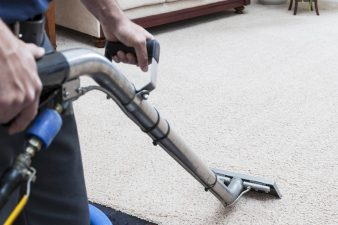 local house cleaning services prices