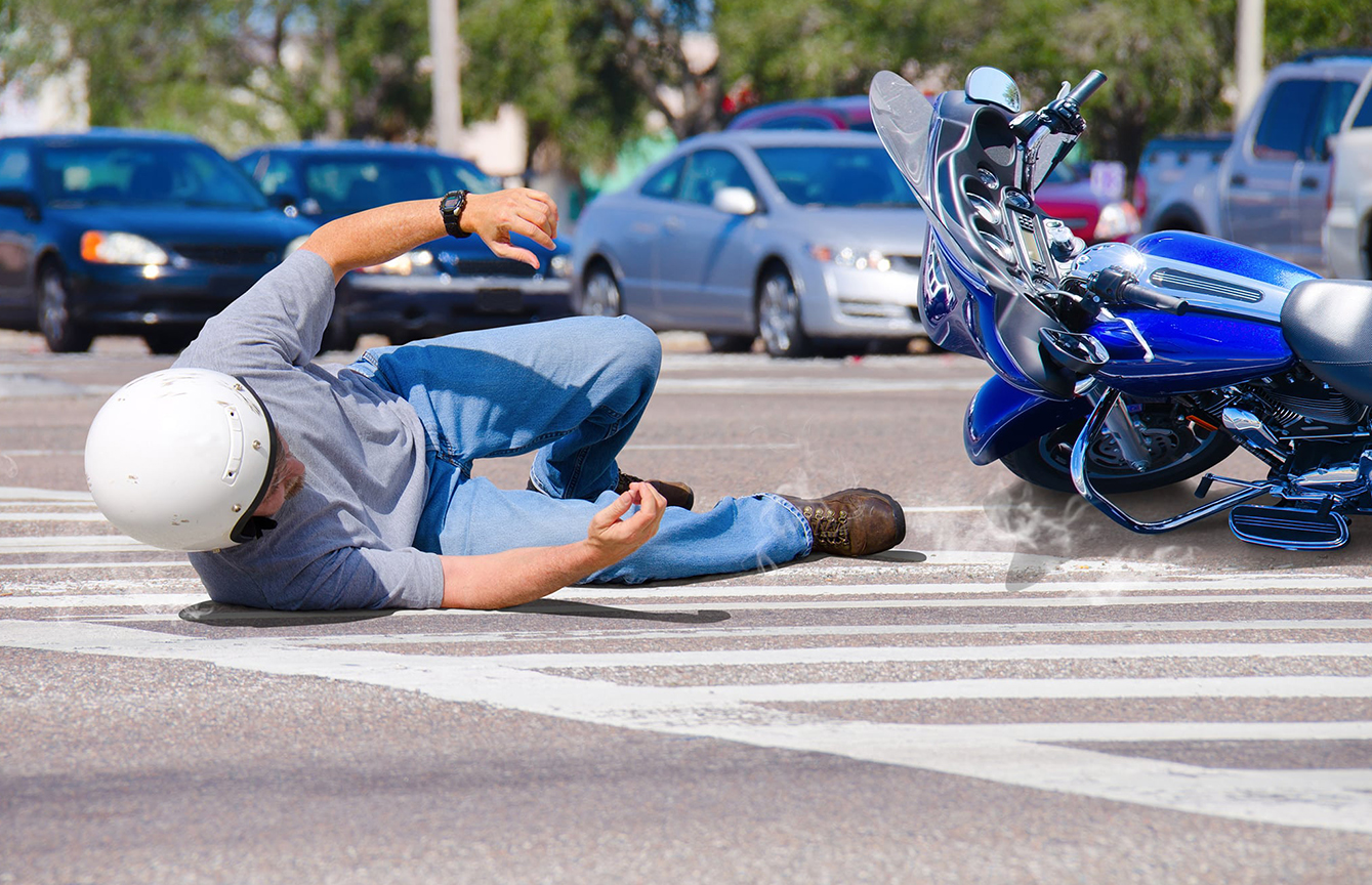 motorcycle personal injury lawyer