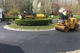 asphalt driveway cost vs gravel