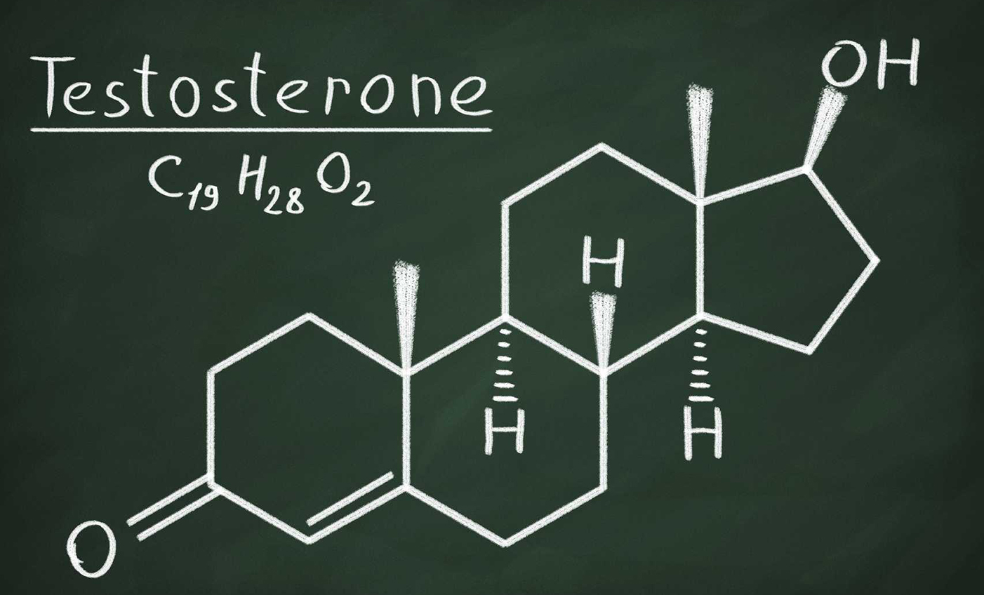 testosterone treatment
