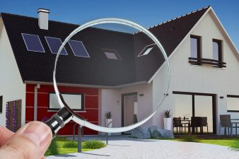 should seller be present at home inspection