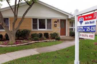 Housing Prices Continue To Fall