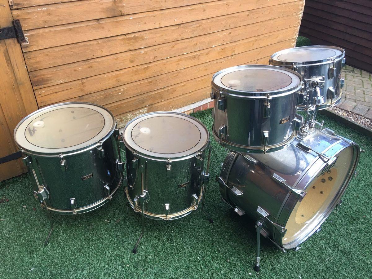 bum wrap drum company