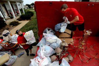 free junk haul away near me