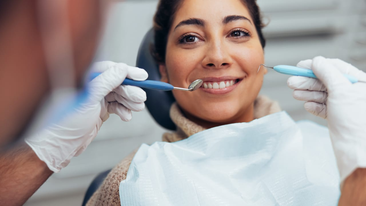 dentistry degree