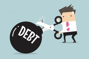 national debt relief reviews