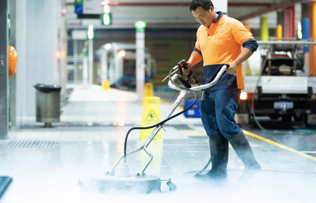 pressure washer rental