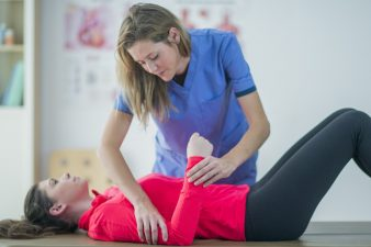Expert Chiropractic Doctor