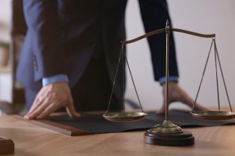 what is a lawyer salary