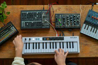 MIDI Controller in market