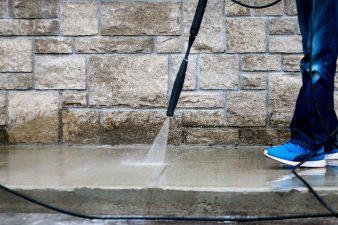 pressure washing tips