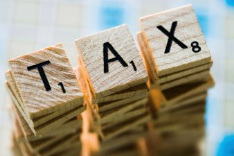 my income tax